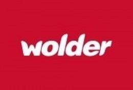 Logo de Wolder