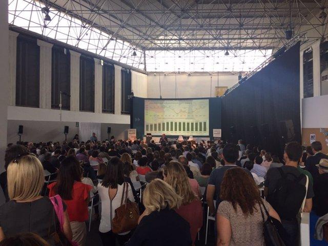 Conferencia J.M. Gay de Liébana