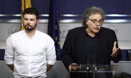 La Comisión Mixta de Seguridad Nacional debatirá mañana su 'autodestrucción', reclamada por ERC