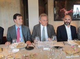 Romain Quidant y Borja Ibáñez, premios de Biomedicina y Ciencias de la Fundación Banco Sabadell