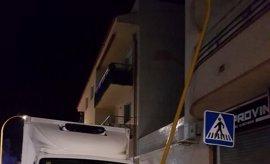 Detenido un camionero ebrio tras una espectacular huída en Blanes (Girona)