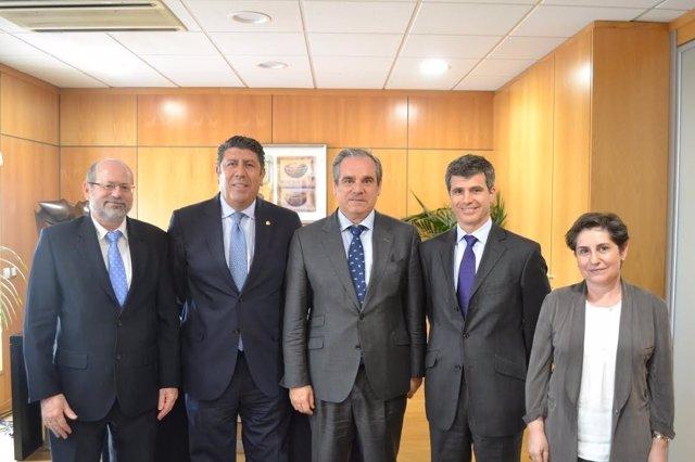 El Consejo General de Farmacéuticos y la Fundación IDIS