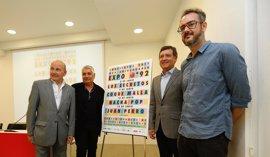 Un ciclo de conciertos de Los Secretos, Coque Malla, Nacha Pop y Juan Perro conmemorará los 25 años de la Expo'92