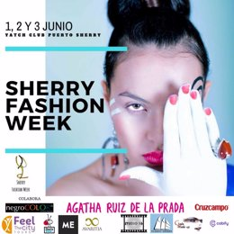I Sherry Fashion Week