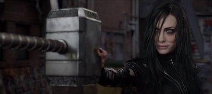 Vengadores: Infinity War revela una imagen clave para el futuro de Thor en el Universo Marvel