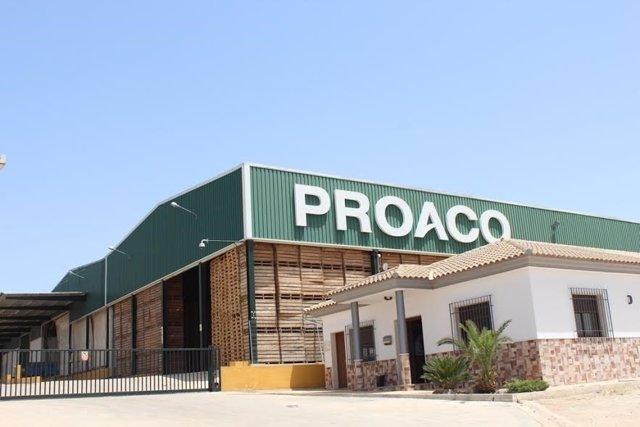 Instalaciones de Proaco
