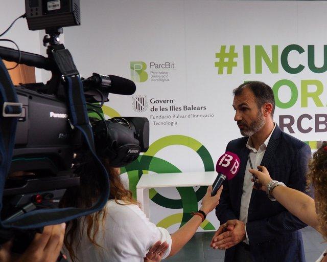 Barceló presenta actualización de la Estrategia de Especialización Inteligente