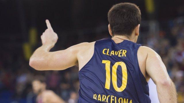 Víctor Claver Barcelona