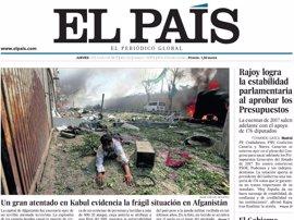 Las portadas de los periódicos de hoy, jueves 1 de junio de 2017