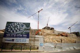 """Oxfam pide a la comunidad internacional que deje de hacer """"la vista gorda"""" con la ocupación israelí"""