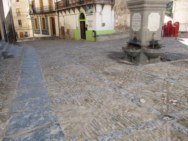 Pueblo de Munilla (La Rioja)