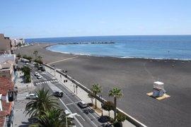 Canarias lidera las muertes por ahogamiento con 33 fallecidos entre enero y mayo de 2017