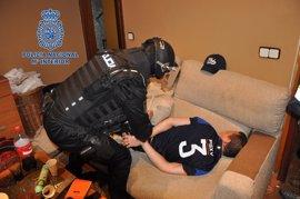 Detenidos 11 narcos que vendían droga por pedidos telefónicos en el Vallès Oriental