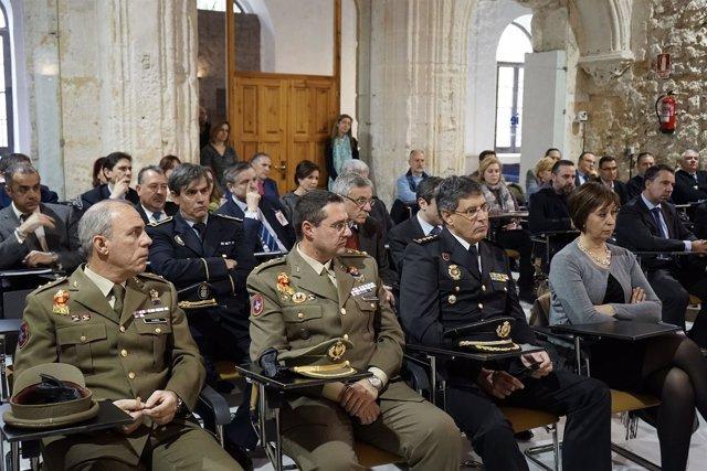 Participantes en el curso de la IE University.
