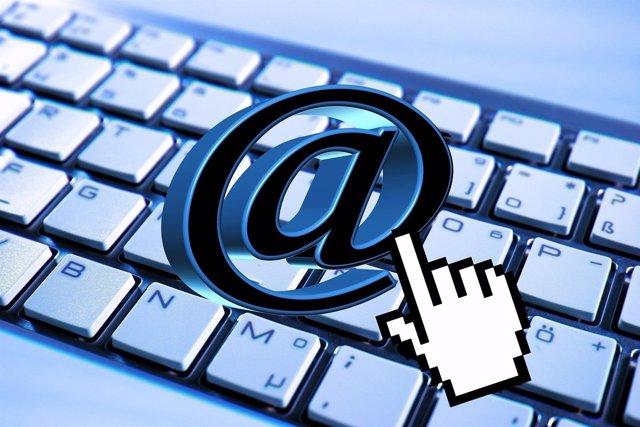 Email, correo electrónico