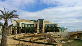 La UE acepta entregar los activos y pasivos de Ciudad de la Luz de Alicante a la Generalitat como dación en pago