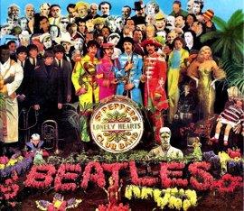 Sgt Pepper's Lonely Hearts Club Band cumple 50 años: el disco con el que los Beatles cambiaron las reglas del juego