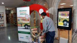 La Biblioteca de Jaén participa en un proyecto para una biblioteca móvil en Anantapur con la Fundación Vicente Ferrer