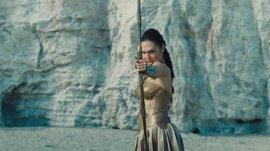 Israel está muy orgulloso de Gal Gadot y su Wonder Woman
