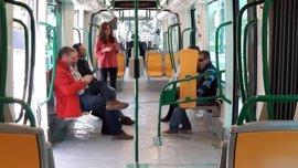 """La Junta espera que el metro de Granada esté funcionando """"cuanto antes"""", dependiendo la fecha del """"criterio"""" técnico"""