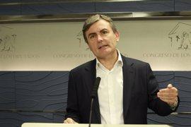 El PSOE dice que la dimisión de Moix llega tarde y lamenta el daño a la lucha contra el fraude fiscal