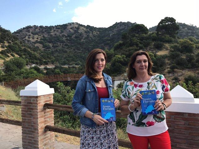 Marina bravo gonzález benahavís ríos provincia diputación