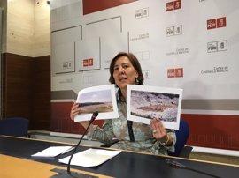 PSOE espera que la Comisión de Explotación del Tajo-Segura no apruebe un nuevo trasvase
