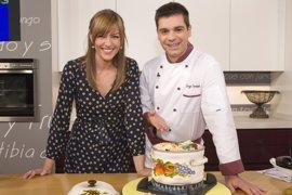 El programa de TVE 1 'Cocina con Sergio' se grabará este jueves en Manzanares