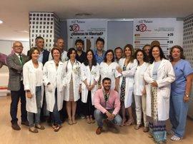 El Hospital Virgen Macarena de Sevilla celebra el Día Mundial sin Tabaco con un amplio programa de actos