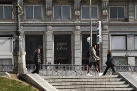 """Las obras de rehabilitación en el Edificio España """"podrían empezar hoy mismo"""", dice el Ayuntamiento"""