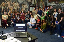 Más de 350 estudiantes de Tenerife se conciencian sobre la discapacidad con el proyecto 'tuhistoria.net'