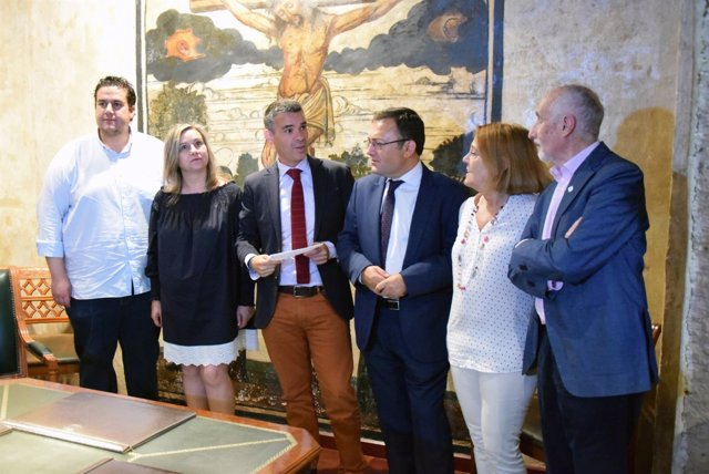 PSOE en MArbella