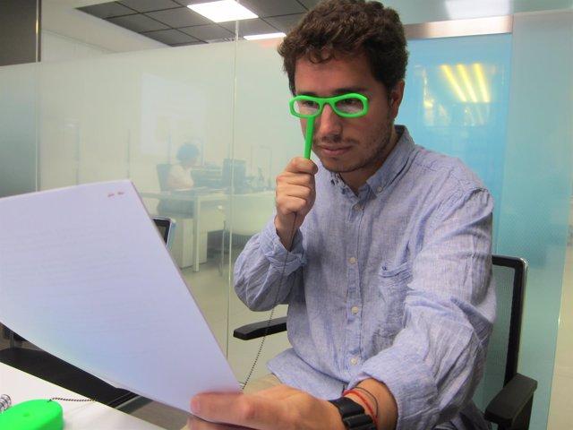 El Col·legi Oficial d'Òptics Optometristes de Catalunya impulsa una campaña