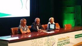 """La Junta de Extremadura dará un """"nuevo impulso"""" a la innovación educativa"""
