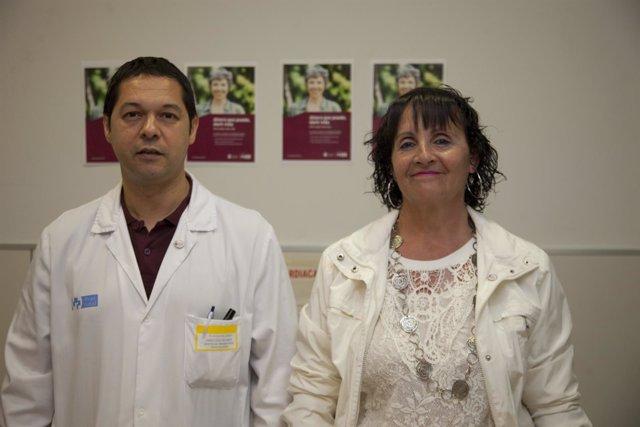 Presentación campaña banco de sangre