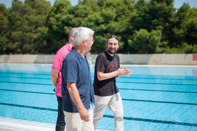 Híjar presenta temporada de piscinas municipales