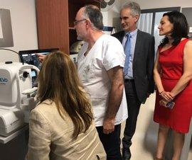 Salud otorga su sello de calidad en nivel óptimo al Hospital Valle del Guadiato, en Peñarroya