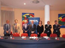 """Femetal cree que en Asturias está """"bien posicionada"""" para afrontar el cambio tecnológico mundial"""