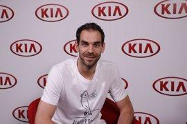 """Calderón: """"Me fui a la NBA para conseguir un anillo y voy a seguir intentándolo"""""""