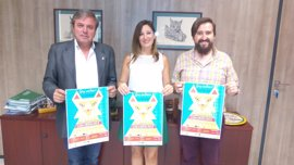 La Carolina (Jaén) celebra este fin de semana unas jornadas sobre el programa de conservación del lince ibérico