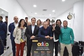 Actúa Santa Cruz contará con 50 propuestas y más de 300 artistas