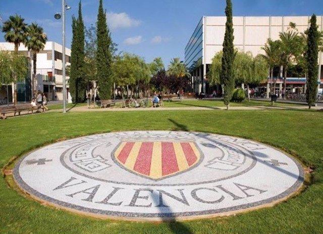 Campus de la Universitat Politècnica