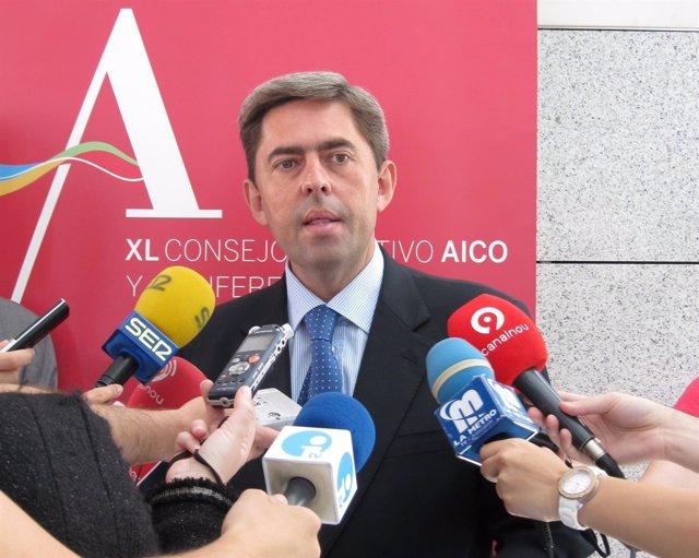 Vicente Rambla, Vicepresidente De La Generalitat Valenciana