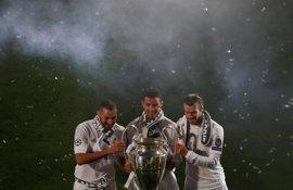 El Real Madrid intentará mantener su buena racha en las finales