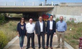 El Govern invertirá casi 500.000 en mejorar el paseo de Calvià