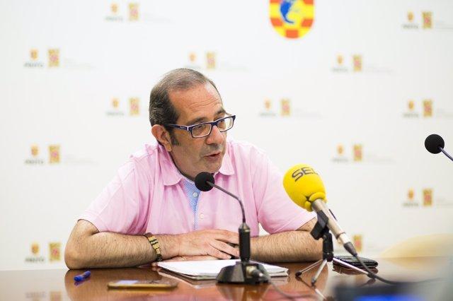 Alcalde de Pinto,