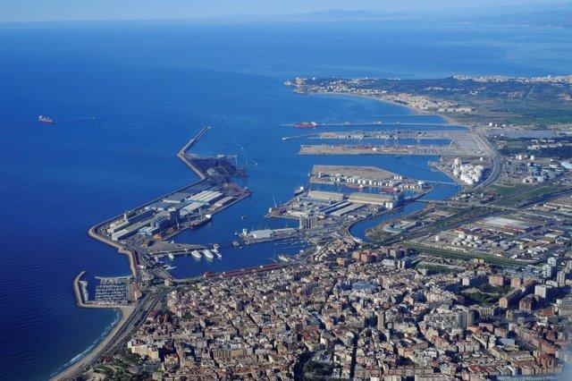 El Puerto de Tarragona sigue registrando crecimientos