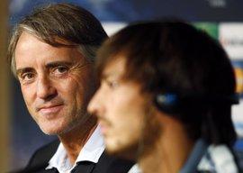 Roberto Mancini, nuevo entrenador del Zenit por tres temporadas