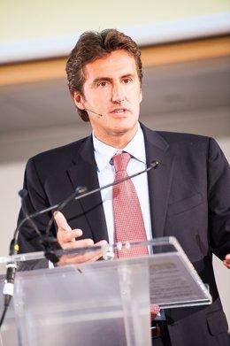 Presidente de PlasticsEurope, Daniel Ferrari