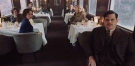 Tráiler del remake de Asesinato en el Orient Express, con Johnny Depp, Penelope Cruz y Michelle Pfeiffer